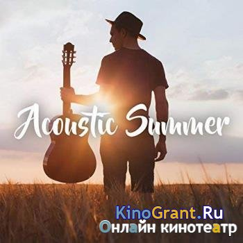 VA - Acoustic Summer (2018)