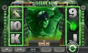 Вулкан 777 автоматы или Секрет игры на слоте Hulk