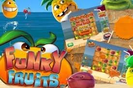 Казино Вулкан или Секрет слота Funky Fruits