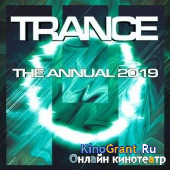VA - Trance The Annual 2019 (2018)
