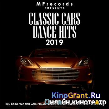 VA - Classic Car Dance Hits 2019 (2018)