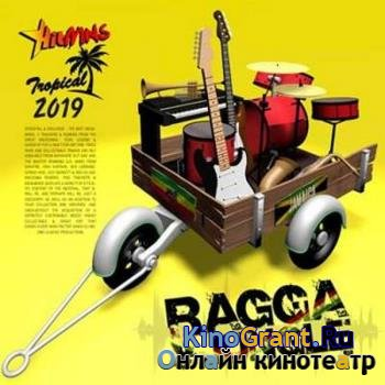 VA - Ragga Jungle (2019)