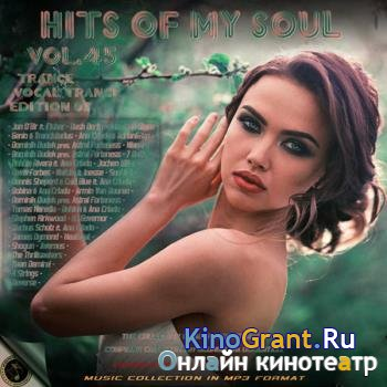 VA - Hits of My Soul Vol. 45 (2019)