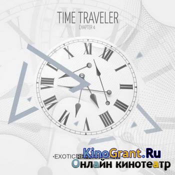 VA - Time Traveler-Chapter 4 (2019)