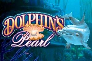 Игровой автомат Dolphins Pearl в казино Орка 88